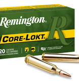 Remington Core-Lokt .30-06 SPRG, 150gr, PSP (20pk)