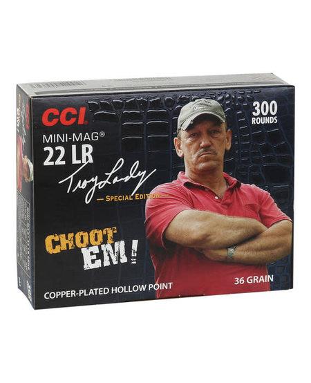 .22lr Mini-Mag Choot Em,36gr, HP (300pk)