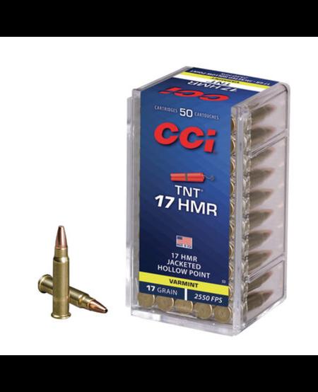 TNT .17 HMR HP (50pk)