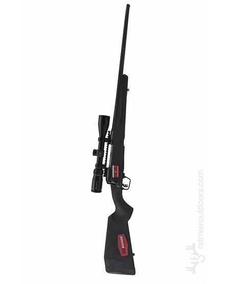 110 Apex Hunter XP 6.5 Creedmoor w/Vortex Crossfire Scope