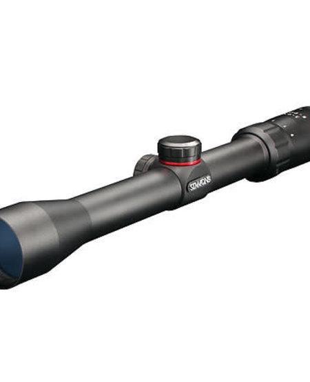 8-Point 3-9x40mm