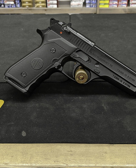 Yavuz 16 Compact 9mm