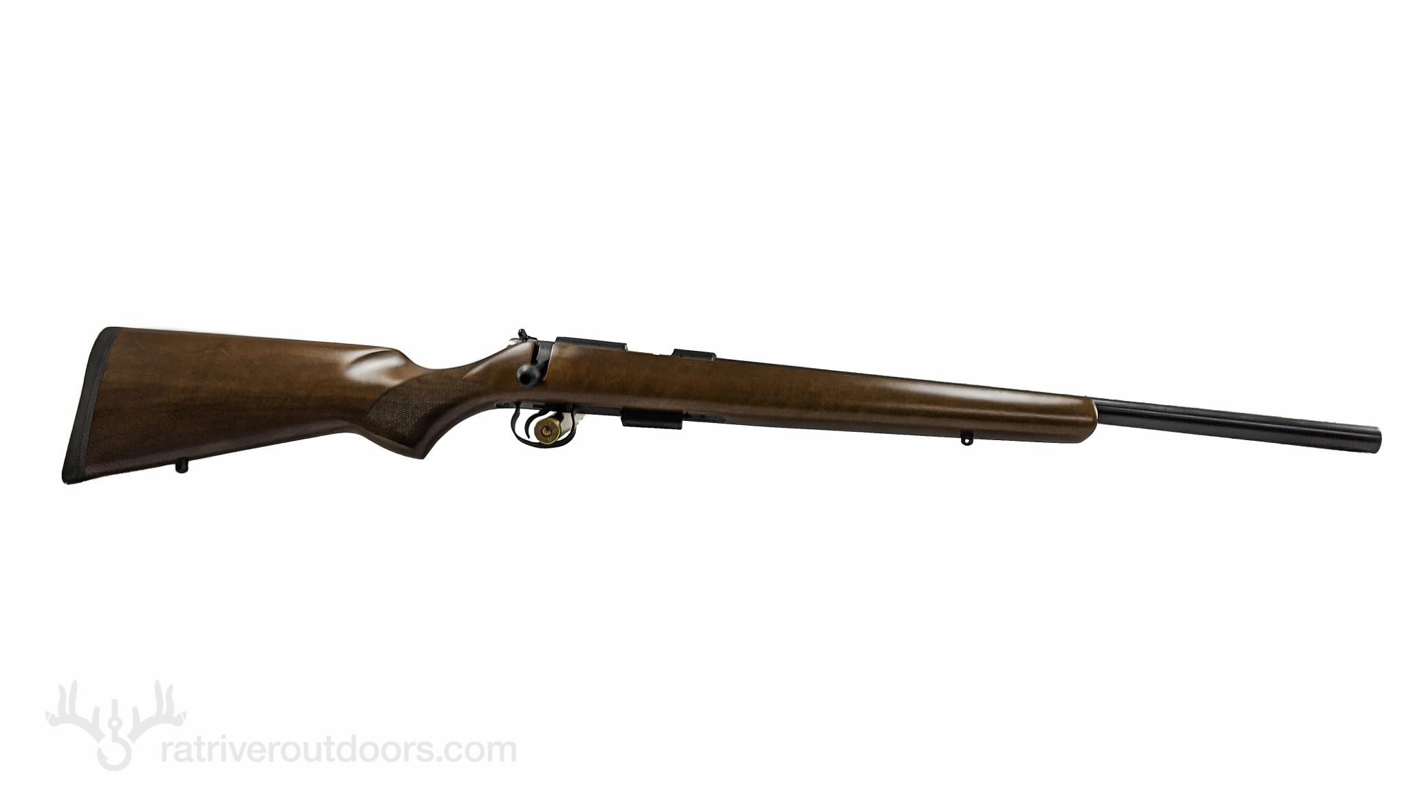 CZ 455 Varmint .22 WMR