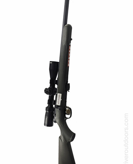 Mark II .22lr Bushnell Scope Combo (Green)