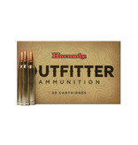 Hornady .300 Win Mag Outfitter 180gr GMX
