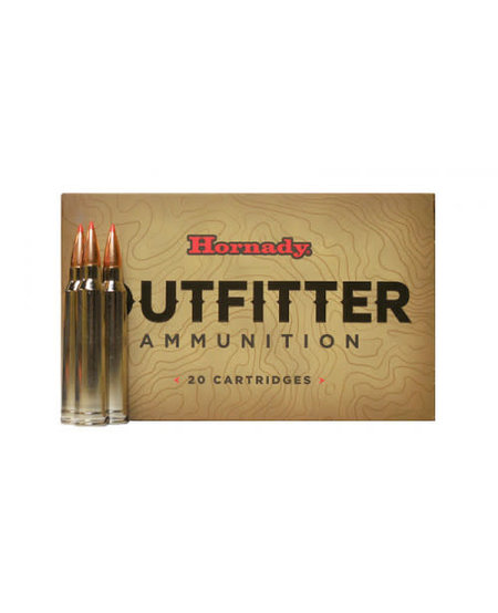 .300 Win Mag Outfitter 180gr GMX