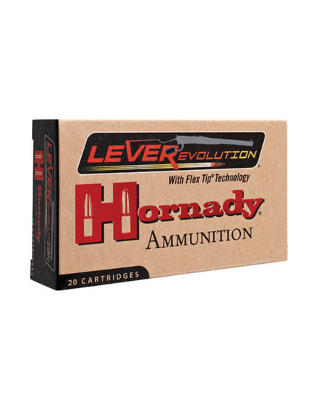 45-70 Gov't 250 gr MonoFlex LEVERevolution