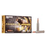 Federal Premium 7mm Rem Mag 160gr Nosler Partition (20pk)
