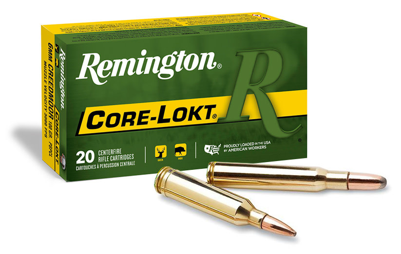 Remington Core-Lokt .243 Win, 100gr, PSP (20pk)
