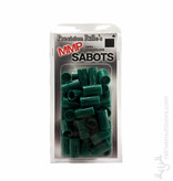 MMP .50 x .44 High Pressure Sabots / Green (50 pk)