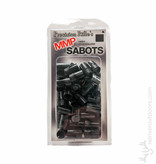 MMP .450 - .451 High Pressure Sabots / Black (50pk)