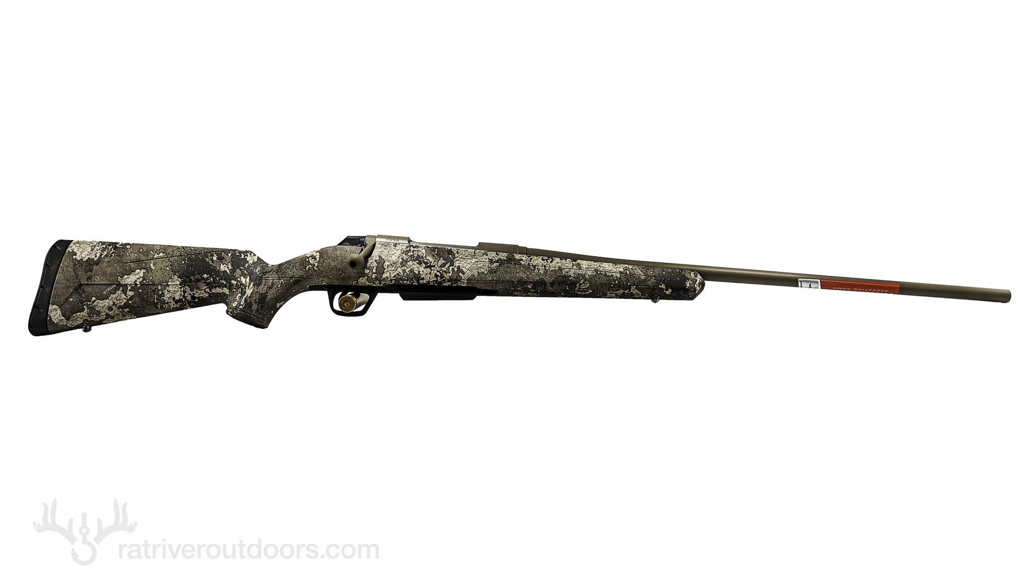 Winchester XPR Hunt Strata 270 win