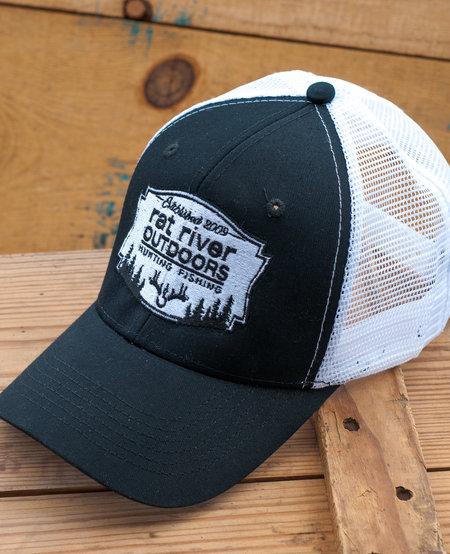 10 Year Anniversary Baseball Hat