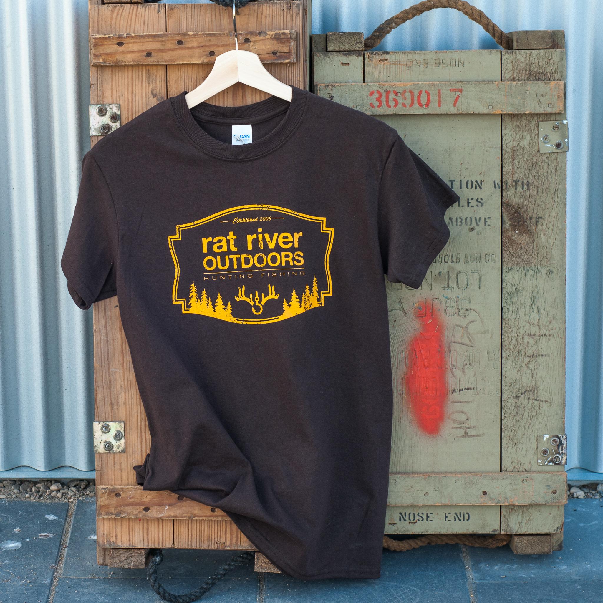 Gildan 10 Year Anniversary T-Shirt
