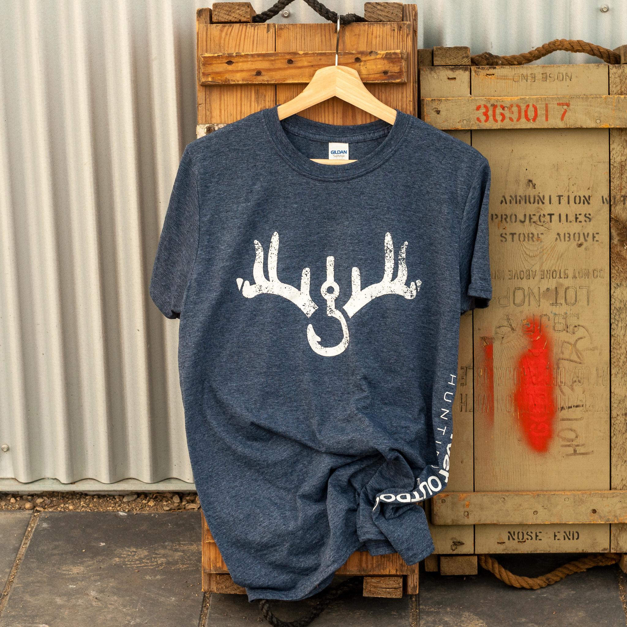 Gildan Rat River Outdoors Classic T-Shirt