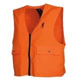 Browning Orange Vest Safety 2XL