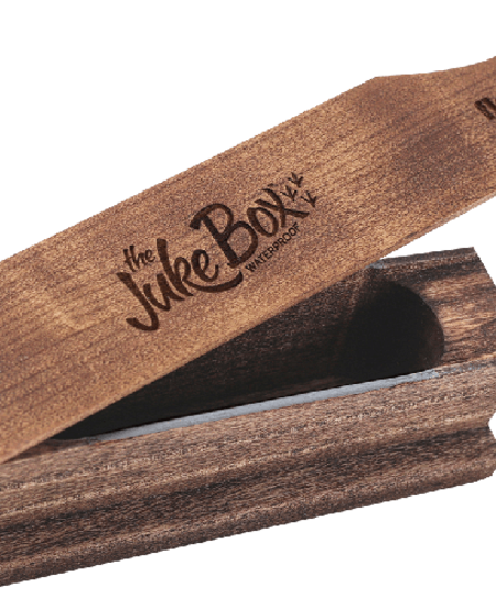 The Juke Box Turkey Call