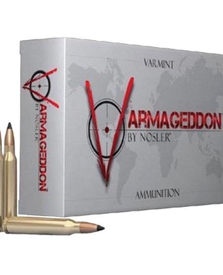 Varmageddon .223Rem, 55gr FB Tipped (20pk)