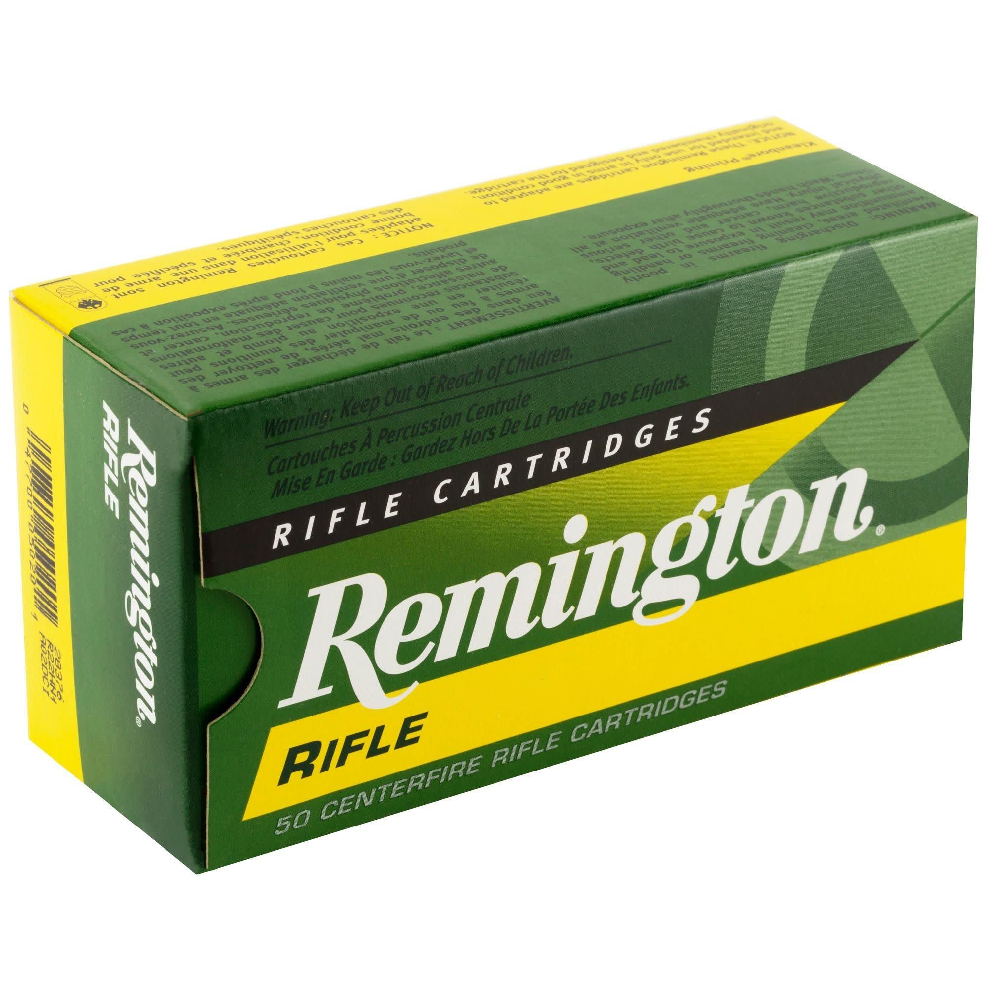 Remington .22 Hornet, 45gr PSP (50gr)
