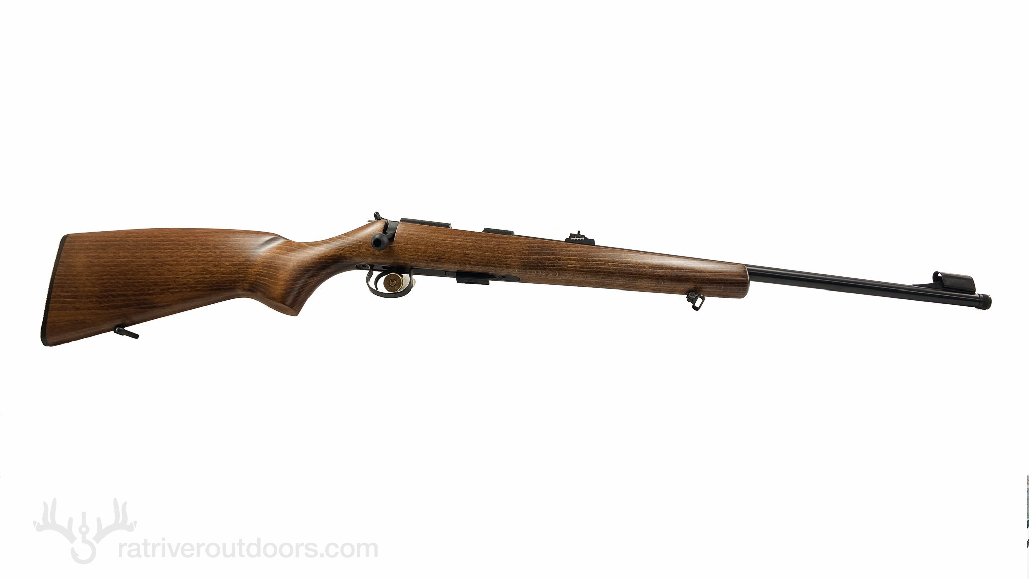 CZ 455 Standard Beechwood 22lr