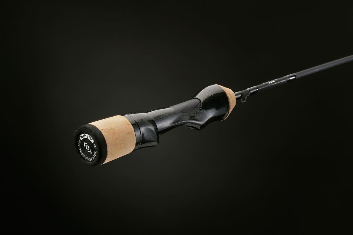 13 Fishing Widow Maker Ice Rod