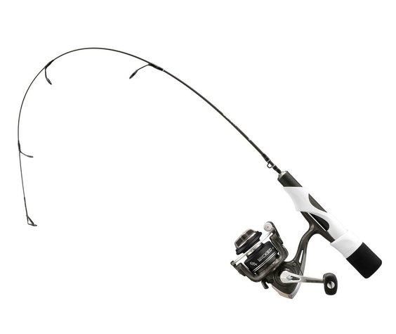 "13 Fishing Wicked Ice Rod/Reel Combo 28"" Medium"