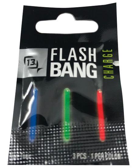 Flash Bang Charge Glow