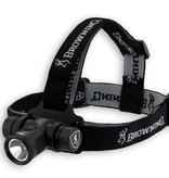 Browning Blackout USB Rechargeable Headlamp