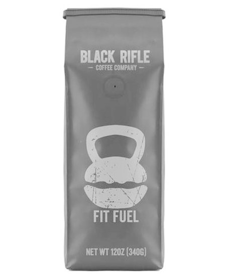 Fit Fuel Ground Coffee