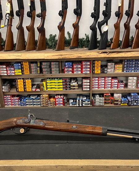 Mod 150 Hawken Rifle 50 Cal