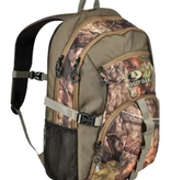 HQ Outfitters HQDP02 Daypack, Mossy Oak