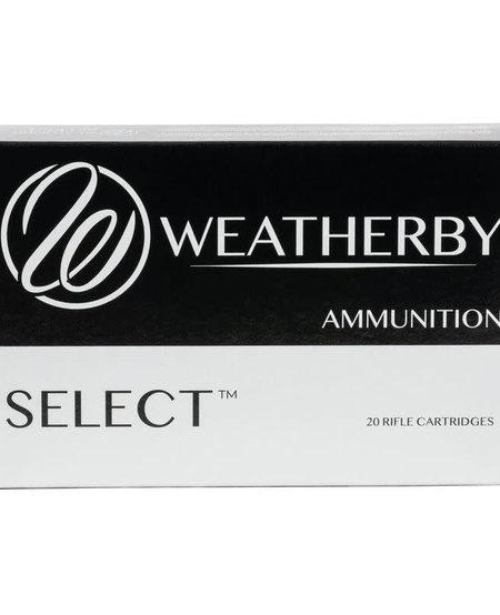 Select .300 WBY Mag 180gr Hornady Interlock