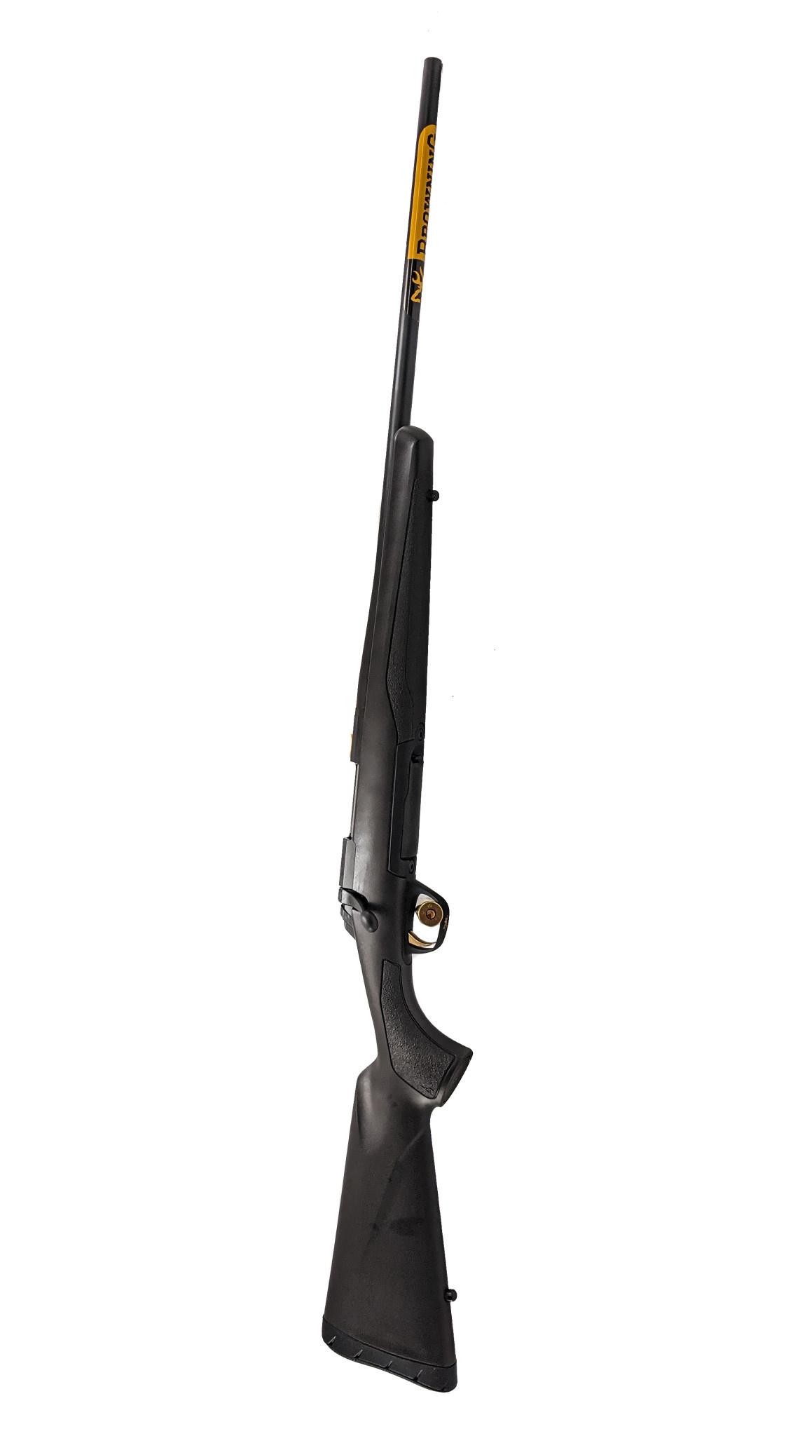 Browning X-bolt Composite Stalker 6.5 Creedmoor