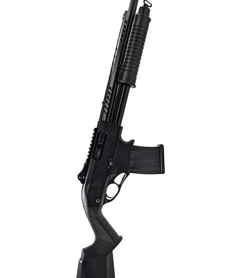 Recon Mag-Fed Pump Action 12ga Shotgun