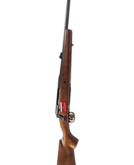Axis II .308 win wood w/ iron sights