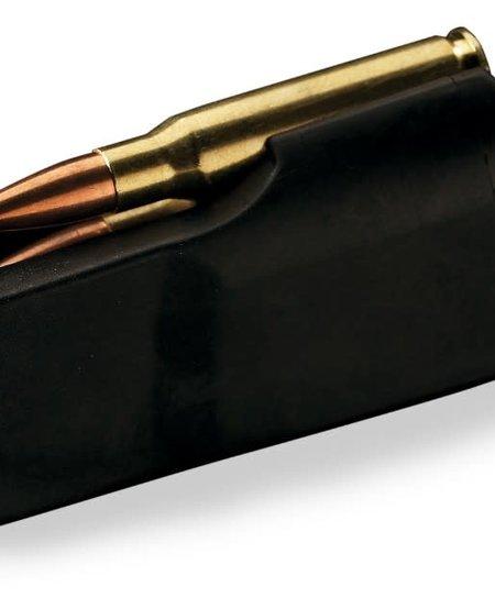 X-Bolt Long Magnum Action Magazine (338WM, 300WM, 7mmRM)