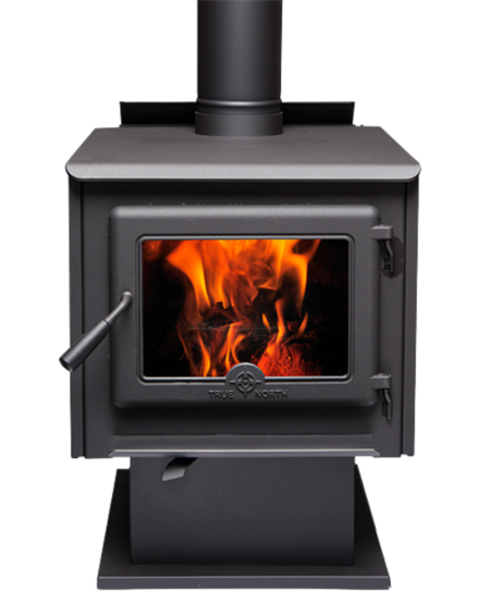 Stove TN20 w/ Pedestal Base - L.E. version