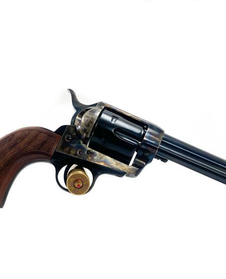 "1873 .357 Mag  4.75"" Single Action Revolver"
