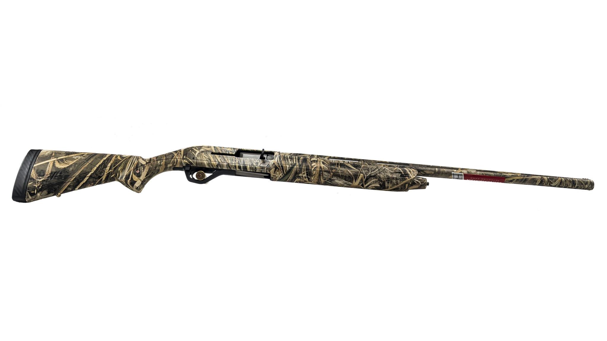 "Winchester SX4 Waterfowl Max 5 3"" 12ga"