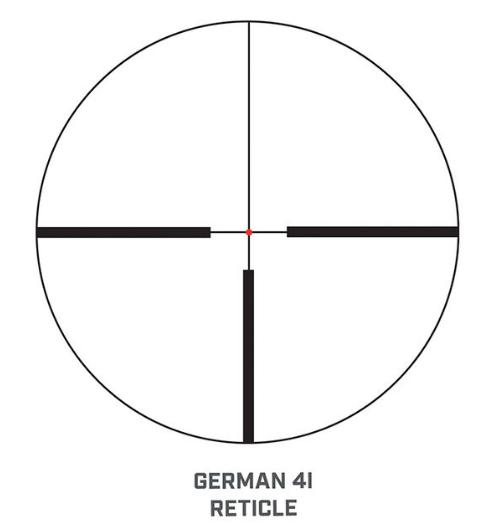 Bushnell Prime 1-4x24mm G4I SFP