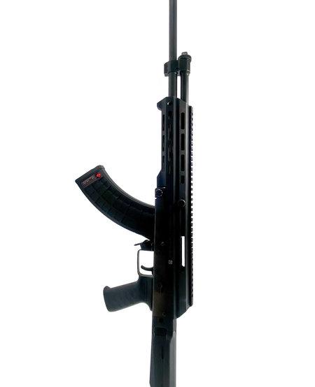 M10X-Z DMR Short Hand Guard 7.62x39