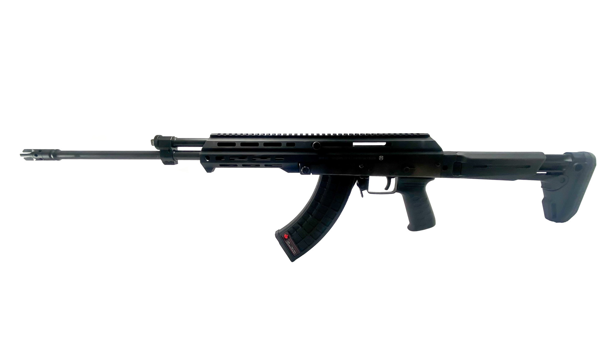 M&M M10X-Z DMR Short Hand Guard 7.62x39