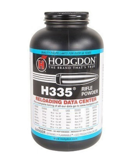 H335 Powder 1lb