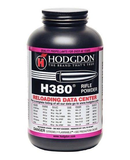 H380 Powder 1lb