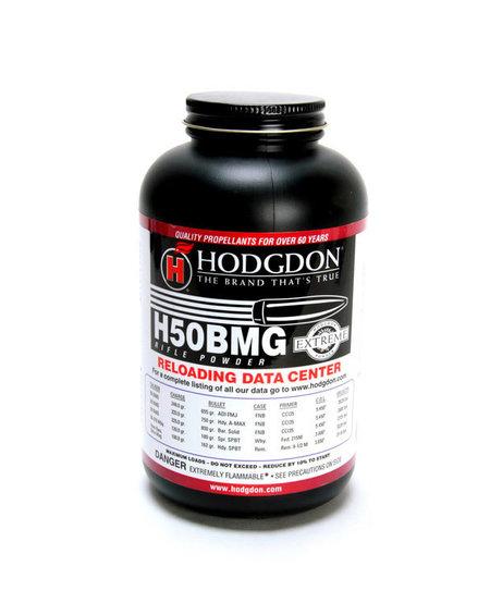 H50BMG Powder 1lb