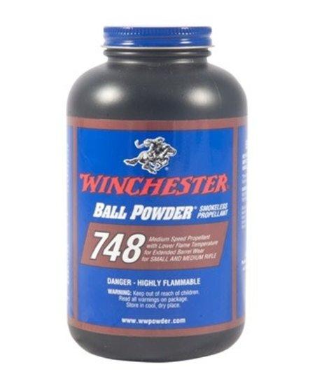 748 Ball Powder 1lb