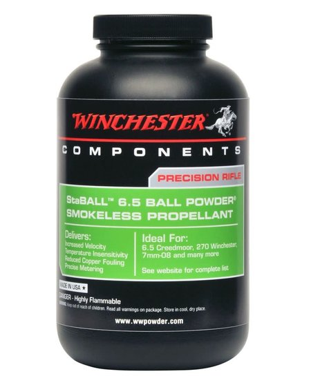 Staball 6.5 Ball Powder 1lb