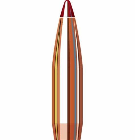 Hornady ELD-X 6mm .243 90gr (100pk)