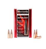 Hornady Interlock 30 Cal .308 Diameter 180 gr SP Bullets #3070 (100 Pk)