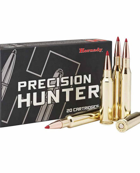 Precision Hunter .300 PRC 212gr ELD-X (20pk)